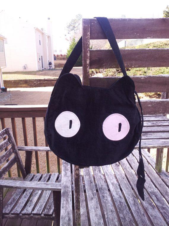 Steven Universe: Cookie Cat Messenger Bag by Fleecesque on Etsy