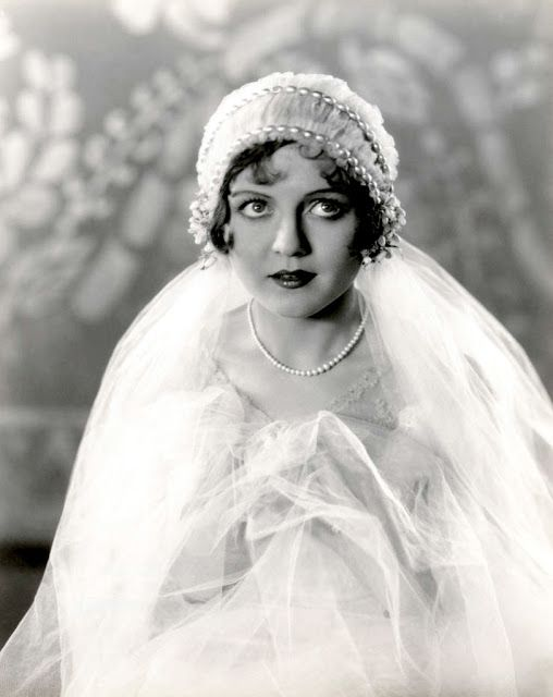 vintage everyday: Vintage Pictures of Bridals from 1910s-1940s | Our ...
