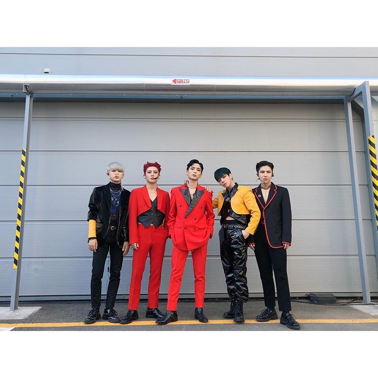 A.C.E INSTAGRAM 📷 on Twitter