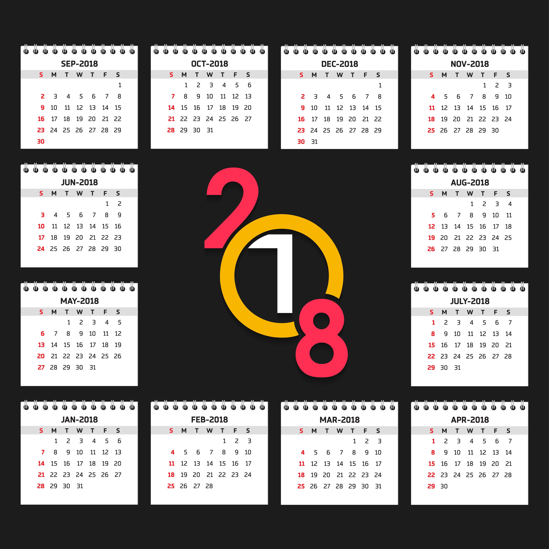 Year Calendar Wallpaper Download Free Calendar
