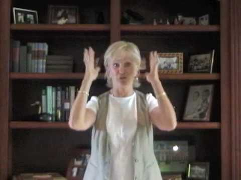 Dr. Jean Tips and tricks for getting children's attention - good stuff!