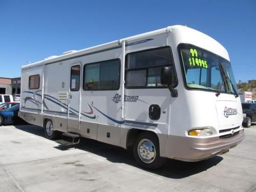 1999 Winnebago Minnie Winnie WF322E For Sale By Owner