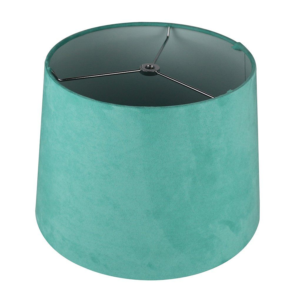 Urbanest French Drum Suede Lampshade 10inch By 12inch By 8 5inch Turquoise You Can Get More Details By Clicking On The Image It Lamp Shades Lamp Shade Lamp