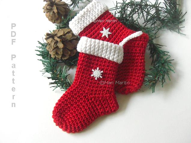 Crochet Colorful  Needle Crafts  Pinterest  Crochet christmas