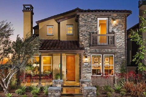 Fachadas Casas Rusticas Fachadas de casas Pinterest Rusticas