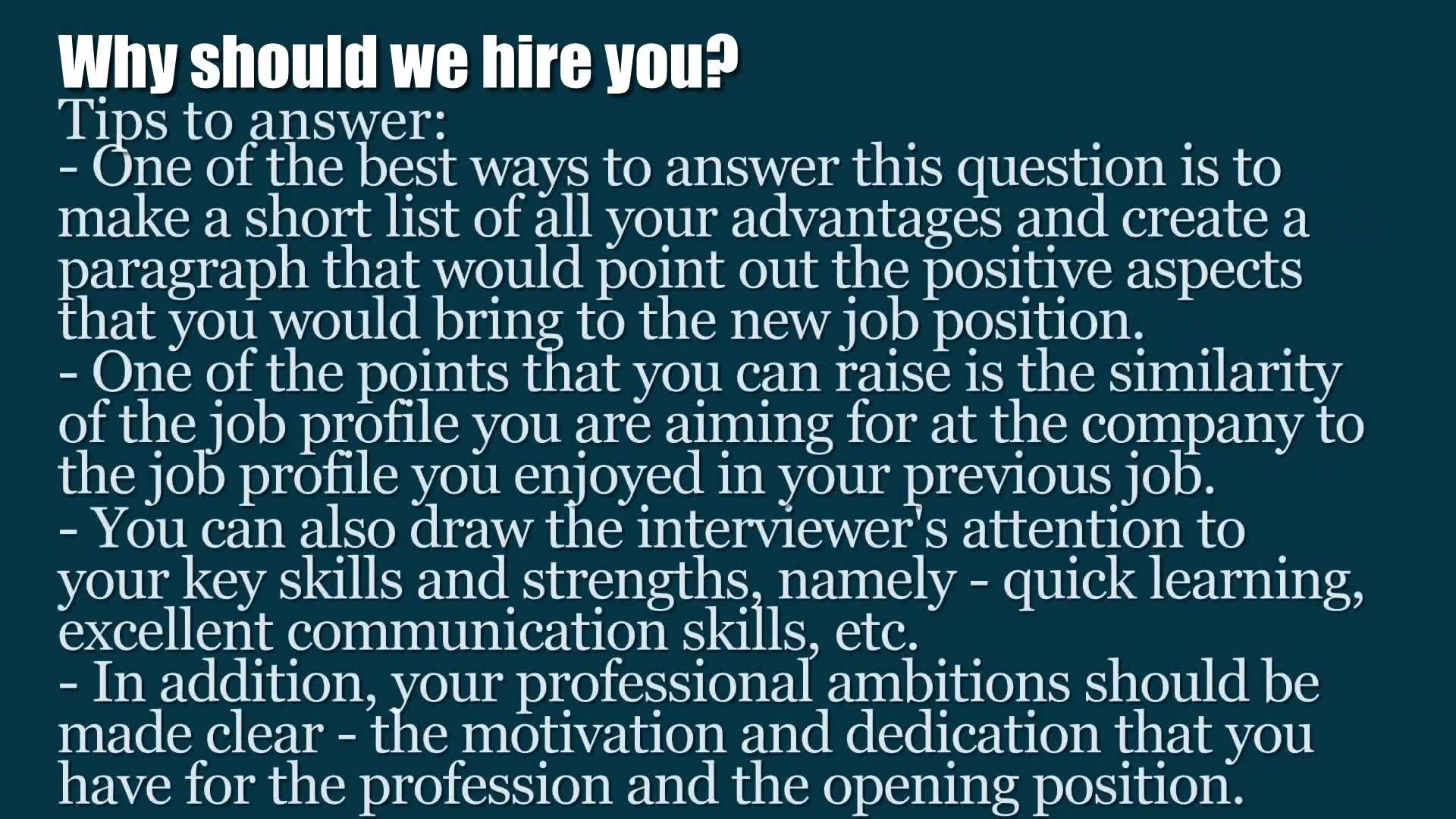 Top 9 Staff Accountant Interview Questions And Answers With