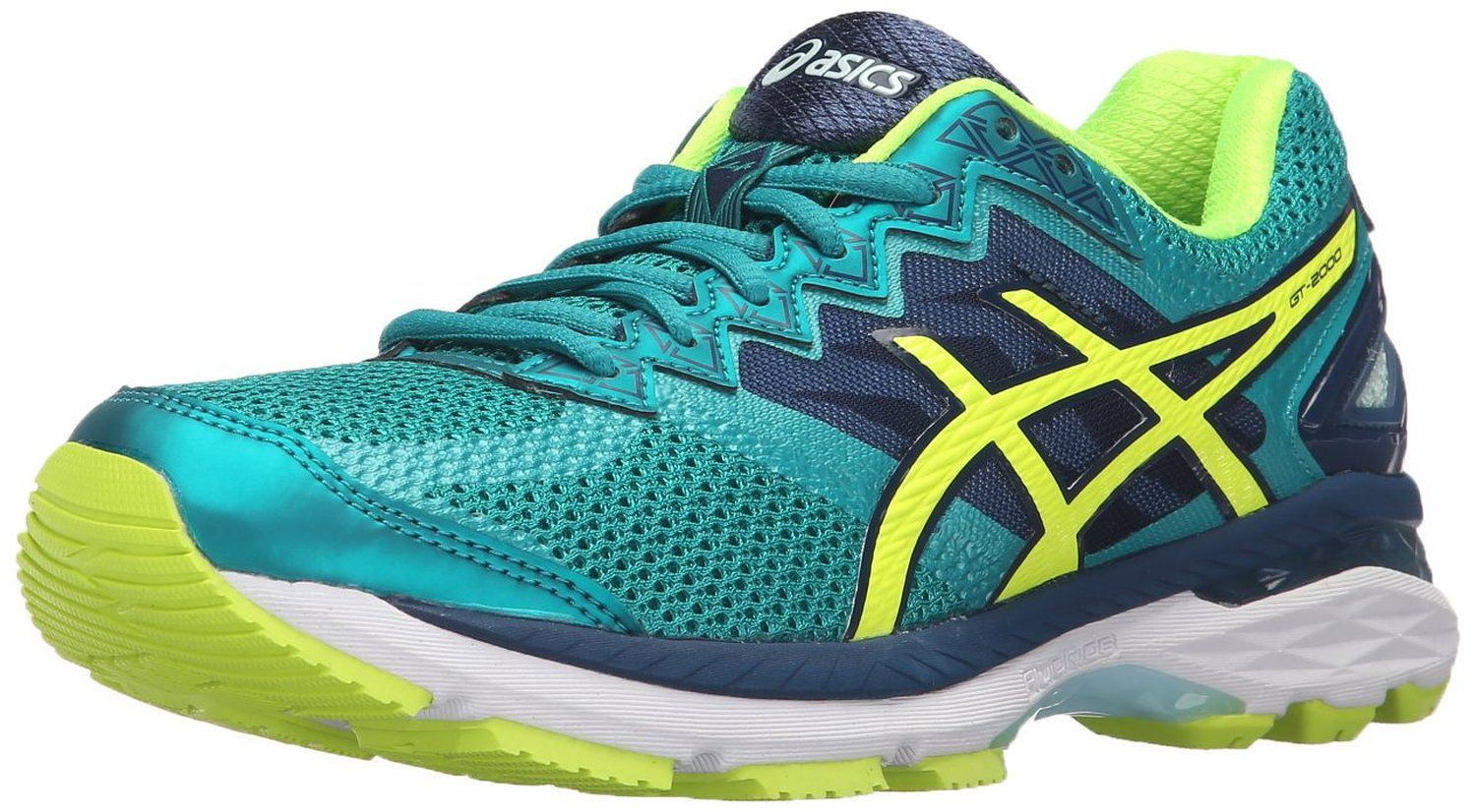 ASICS Women's GT2000 4 Running Shoe ** Click image to review more details