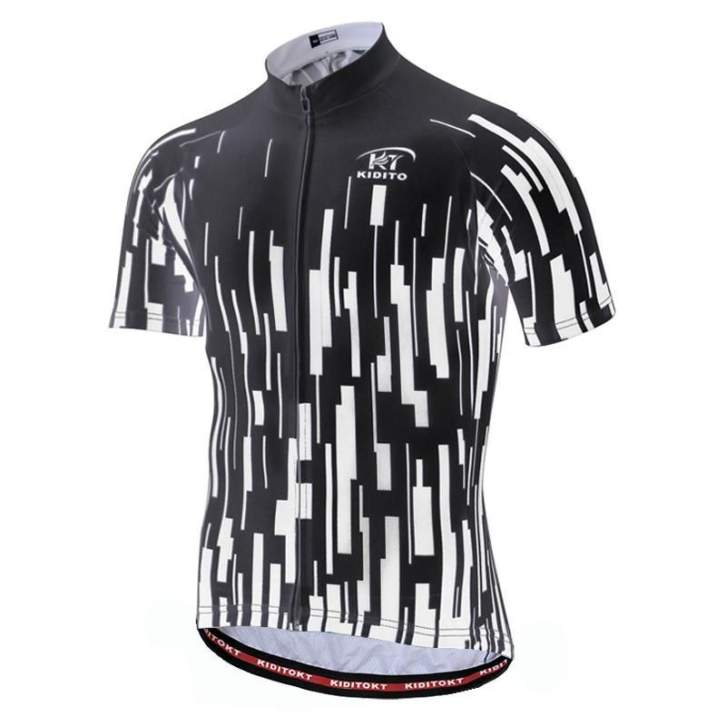 850769e2c Cycling Jersey Features  Lightweight UV UPF Protection