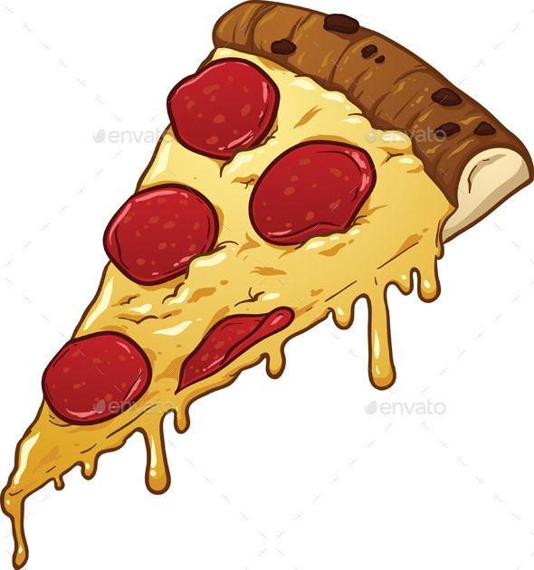 Salami Pizza Slice Salami Pizza Pizza Art Pizza Slice