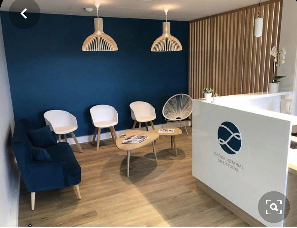 Idee Couleurs En 2020 Decoration De Bureau D Entreprise Design De Cabinet Dentaire Decor Pour Cabinet Dentaire