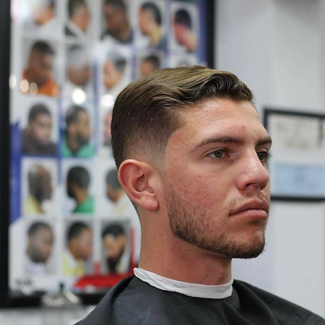 Best  Military Haircut Styles Standart Regulations High and