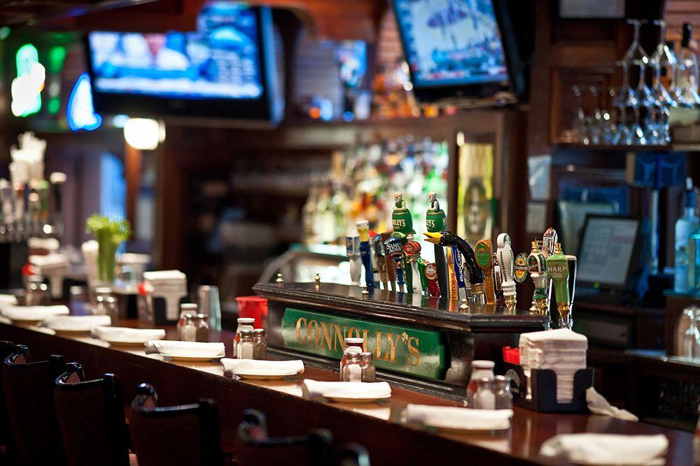Connolly's Pub & Restaurant, Midtown 121 W 45th St (6th