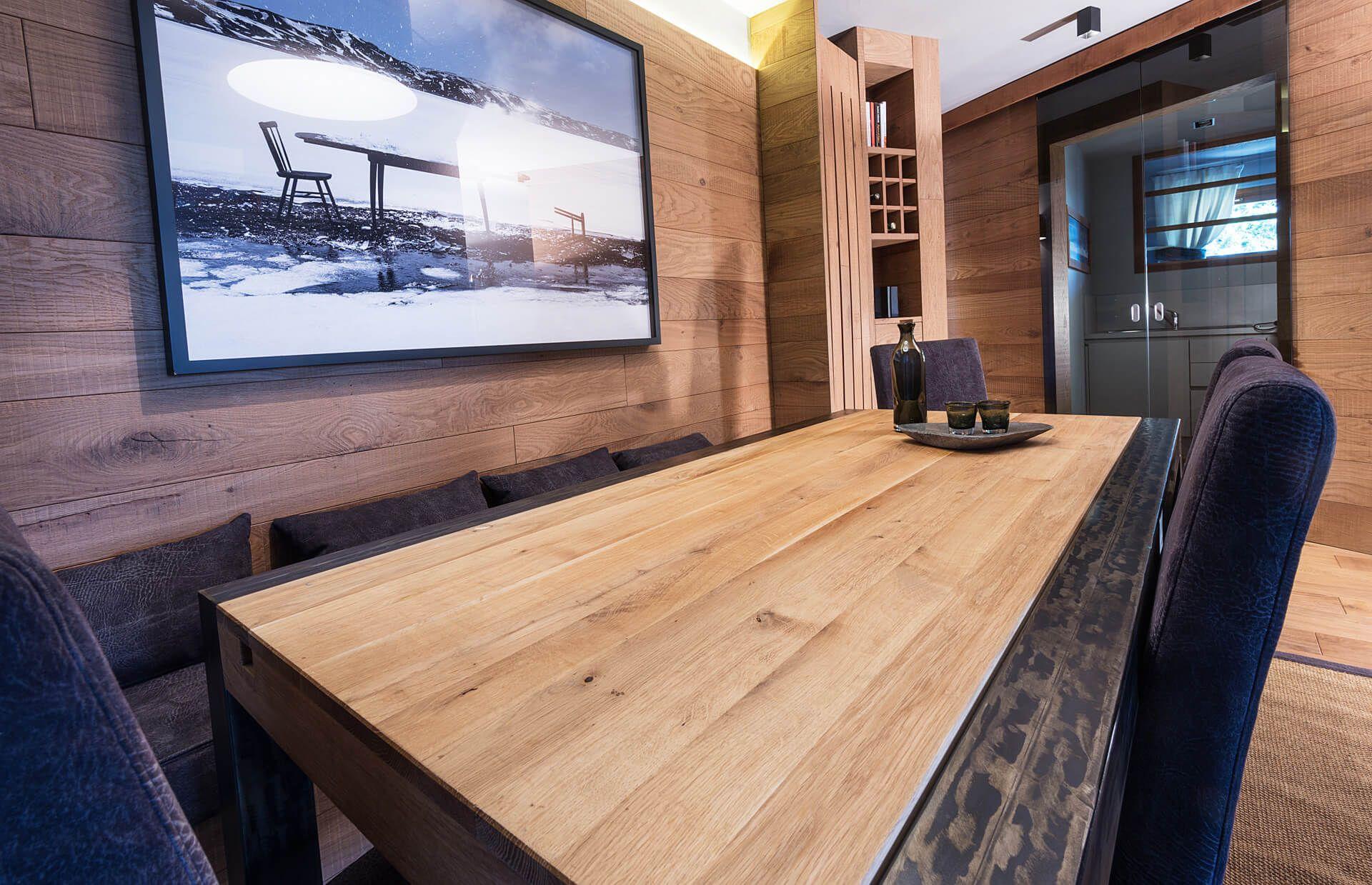 tavolo da pranzo- dettaglio | Case, Arredamento e Case di ...