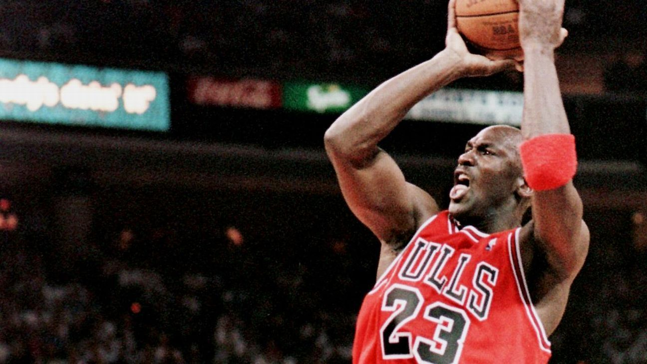 Lebron james opens up on his scrimmages with michael jordan