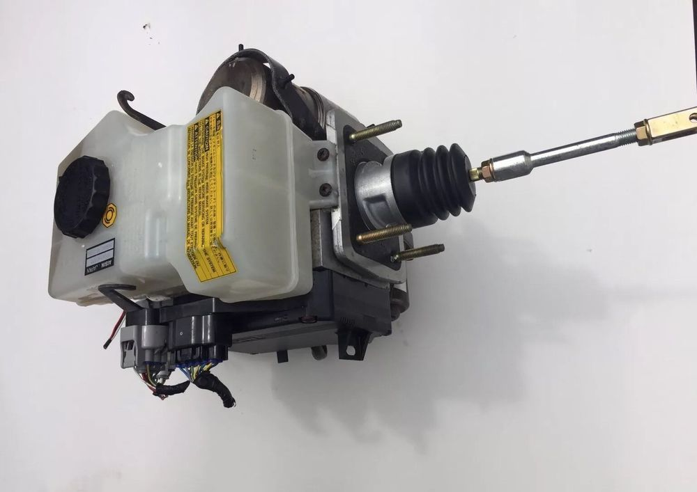 Details about NEW ABS Master Cylinder Electric Pump Brake