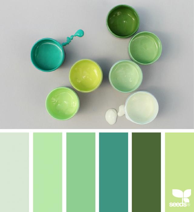 при цвет зеленый холодный картинки календарь удобная