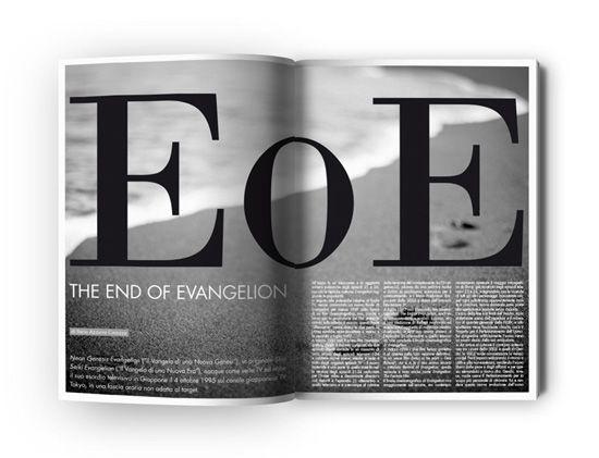 kawaii-style: EVANGELION IMPACT. Tutto sul volume celebrativo dedicato alla serie che ha sconvolto il Giappone!