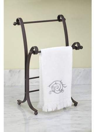 Home Improvement In 2020 Towel Holder Stand Towel Holder Bath