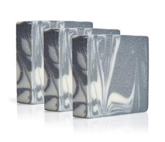 Charcoal Salt Bar Bundle - $28.50