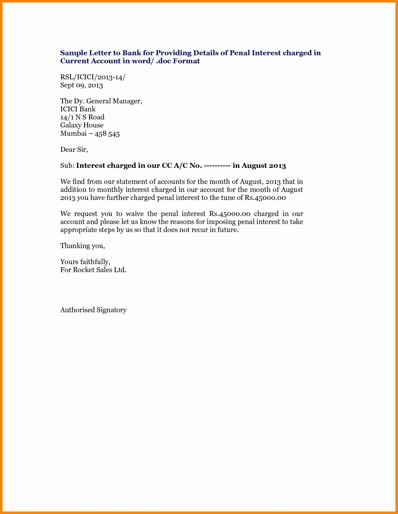 Statement Of Facts Sample Letter Awesome Hdfc Ban Luxury Hdfc Bank Account Statement Letter Format Letter Template Word Lettering Business Letter Template