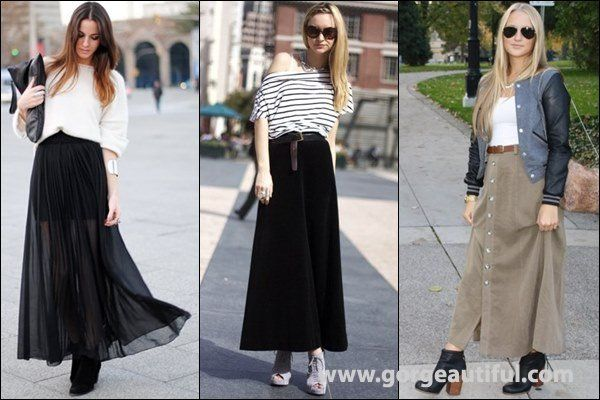 How to Wear Ankle Boots With Dress