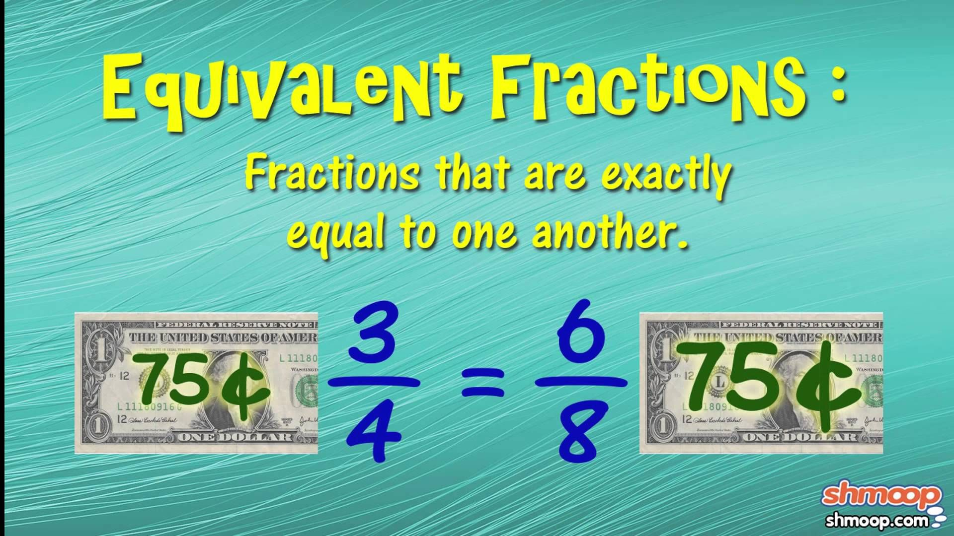 All You Need to Know About Reducing Fractions by Shmoop | Math-6th ...