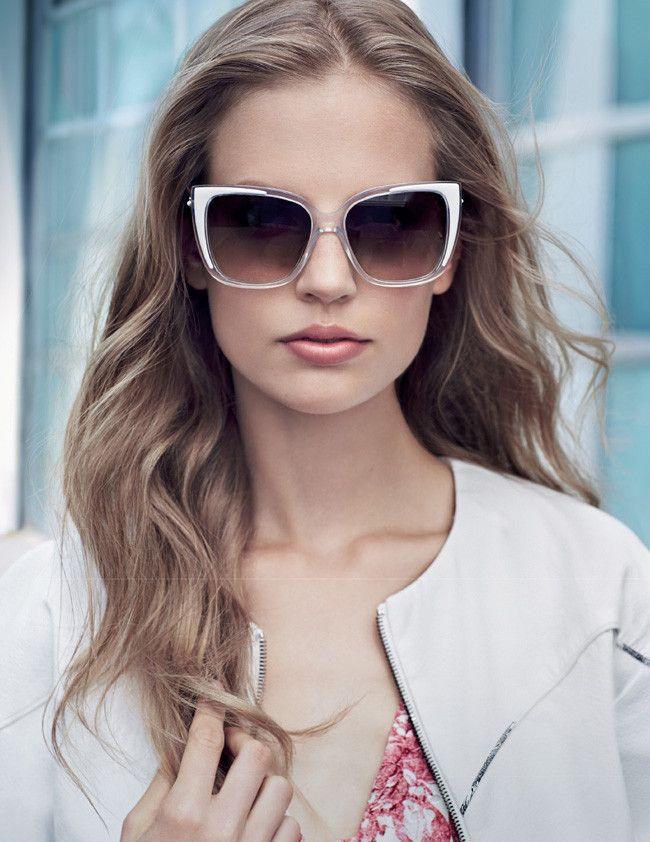 b89f15100b Las tendencias en gafas de sol del verano para cuidar tus ojos con ...