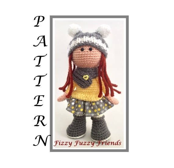 This is ONLY a downloadable written PDF PATTERN that includes all ...