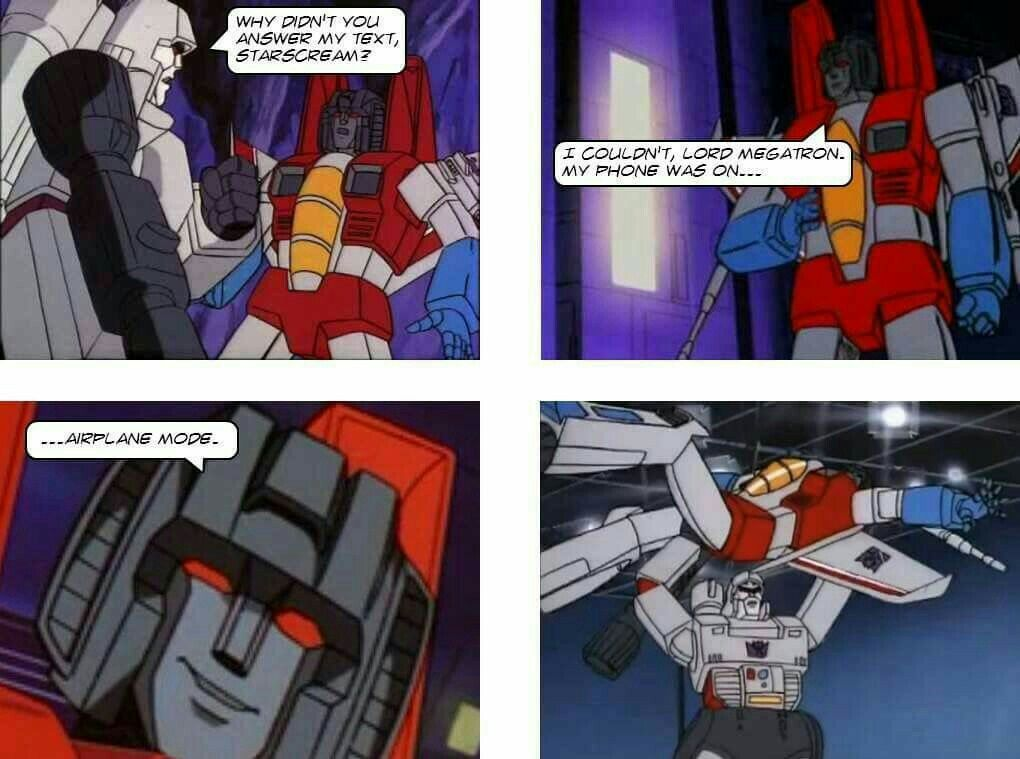 Pin by DataZenxx on transformes Humor Transformers