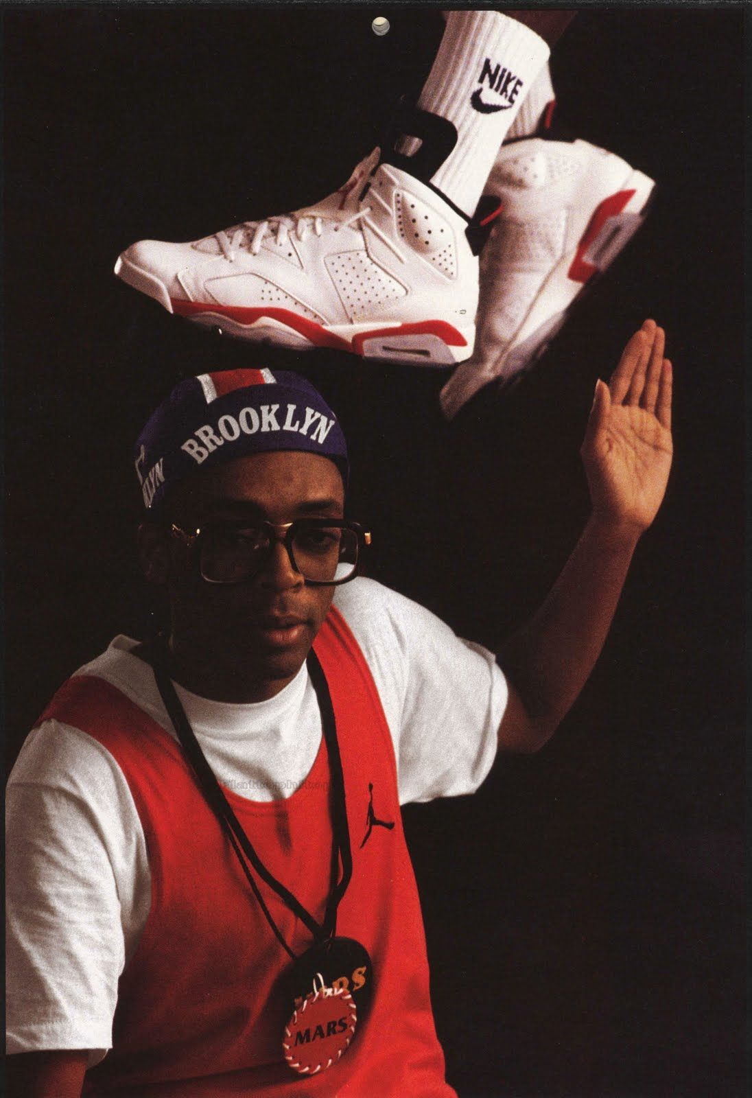 nike air jordan spike lee brooklyn advert  e8ad37a79
