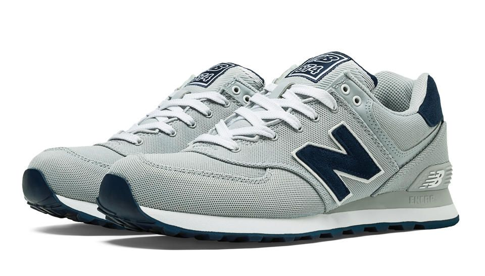 timeless design 9735b b6616 handsome style 2015 New Balance Polo Pack Red Navy For Womens Running Shoes  enjoy our latest desgin