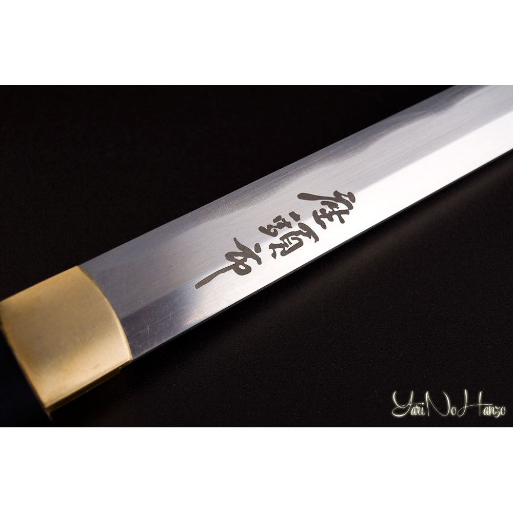 sword katana munetoshi kitchen differentially jh knife water hardened htm p samurai dragon