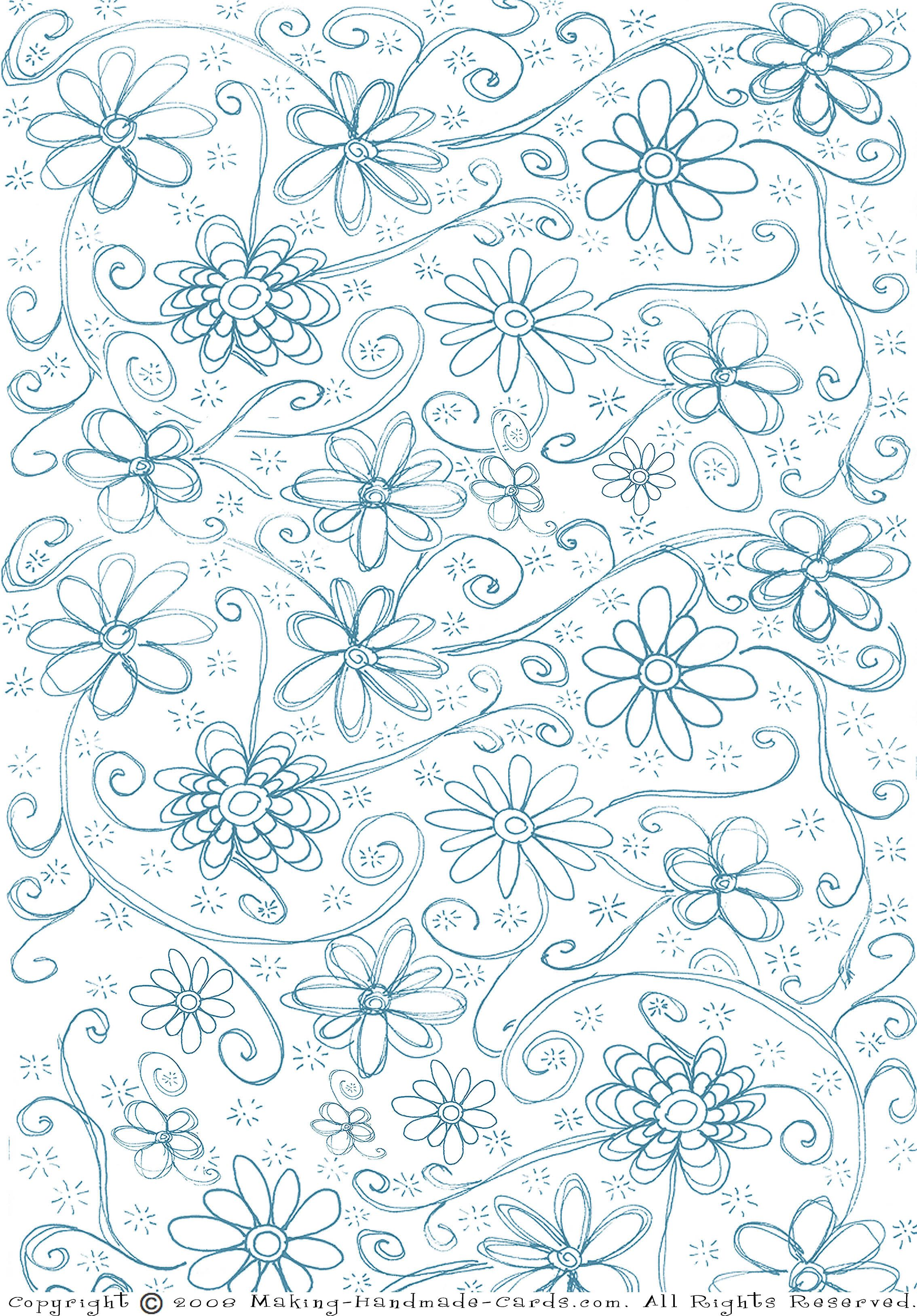 free printable background papers for card making