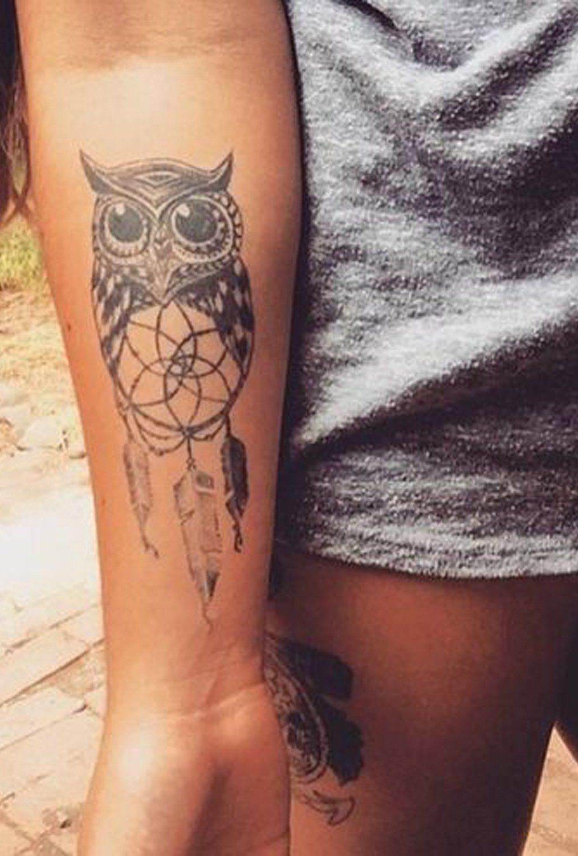 20 Coolest Owl Tattoos Ideas Tattoo Ideas Tattoos Tattoo