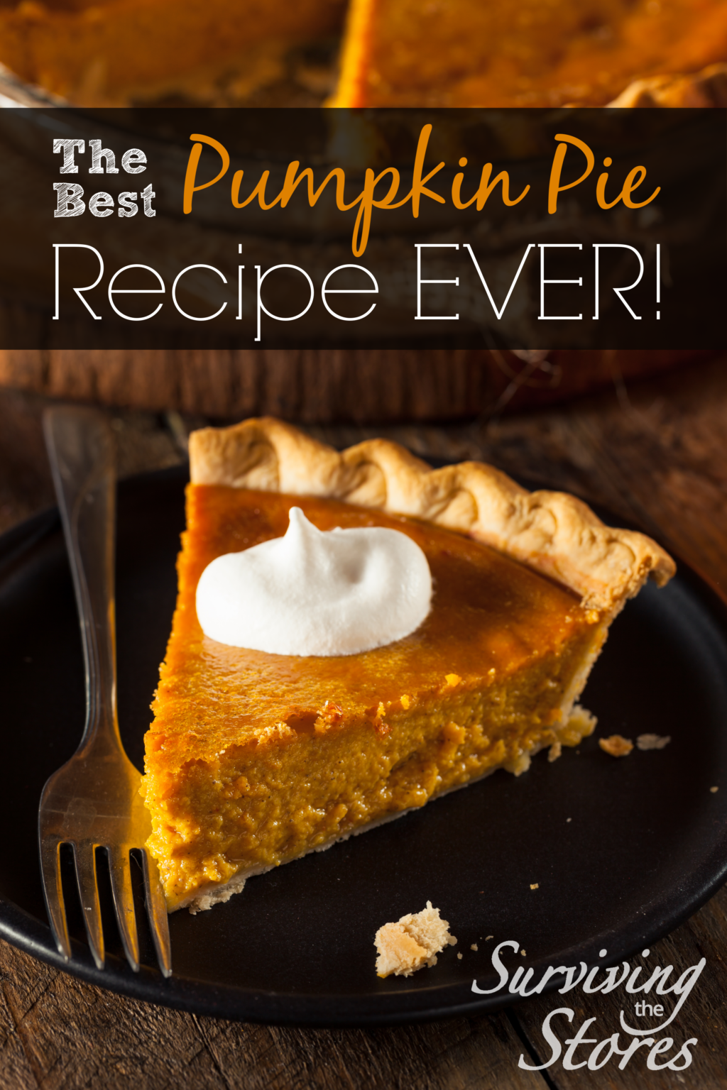 My Favorite Homemade Pumpkin Pie Recipe Pumpkin Pie Recipes Pumpkin Pie Homemade Pumpkin Pie