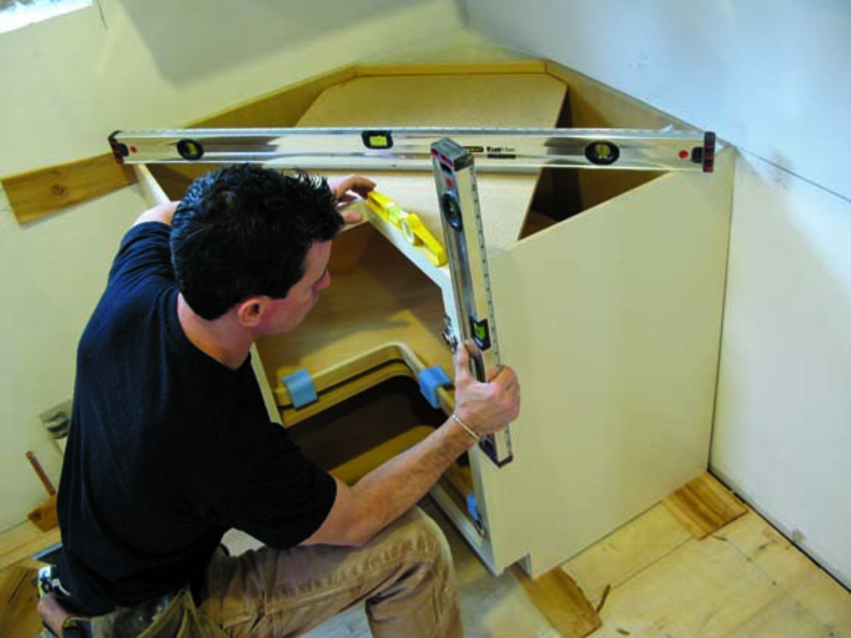 How to install kitchen cabinets kitchen cabinets articles and how to install kitchen cabinets solutioingenieria Choice Image