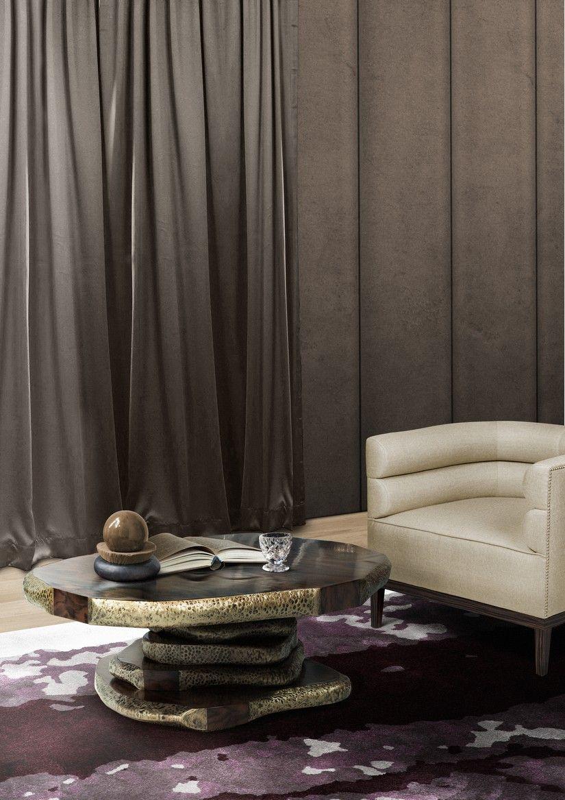 Wohndesign möbel maison et objet  design trends on the radar contemporary rugs