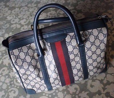 Vintage Gucci Doctor Bag Genuine Vintage Gucci Purse Hangbag GUC https://t.co/AWBMDIjBQr https://t.co/b2Gin5yZzs