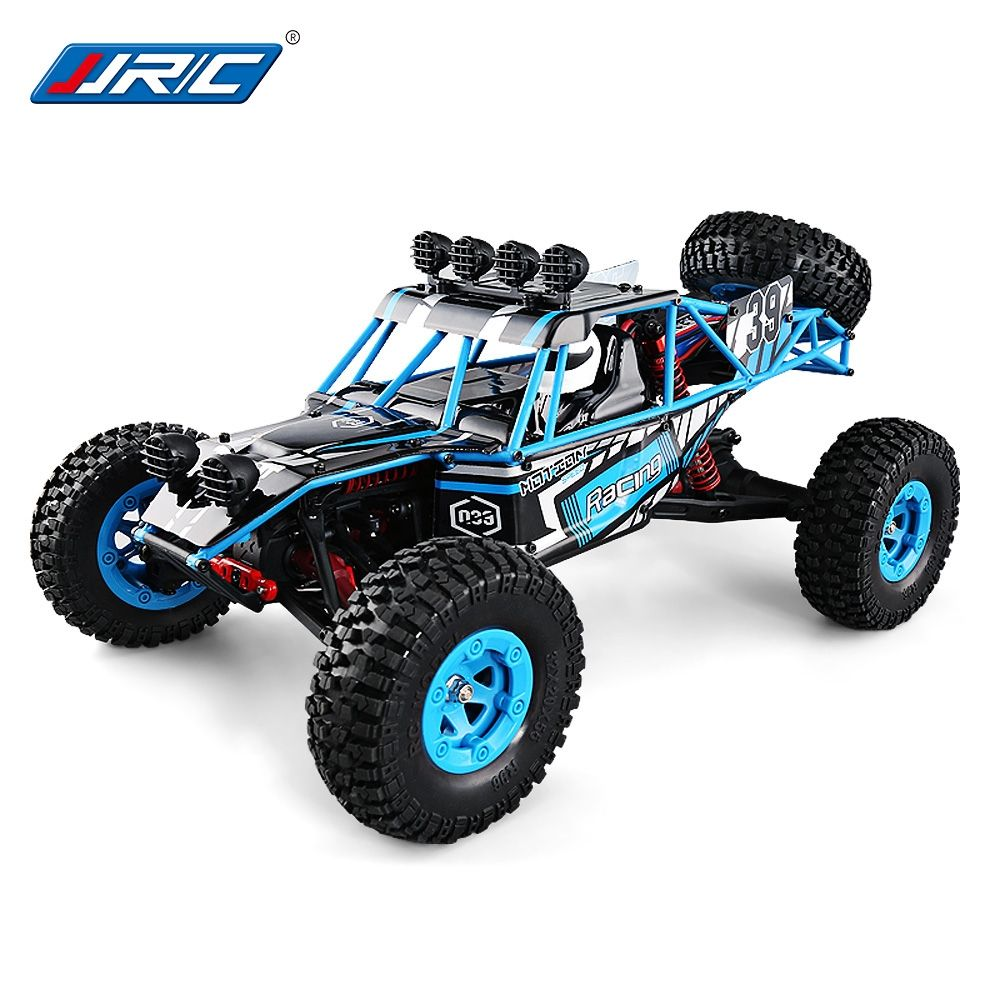 Jjrc Q39 Rc Car 1 12 Electric 2 4g 4wd 40km H Highlander Short