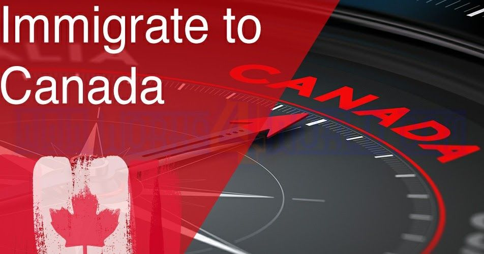 Immigrate to Canada Migrate to canada, Immigration