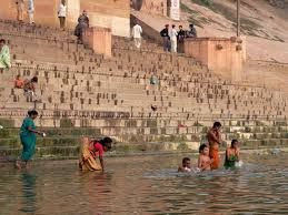 Munshi_Ghat_in_Varanasi - Google Search