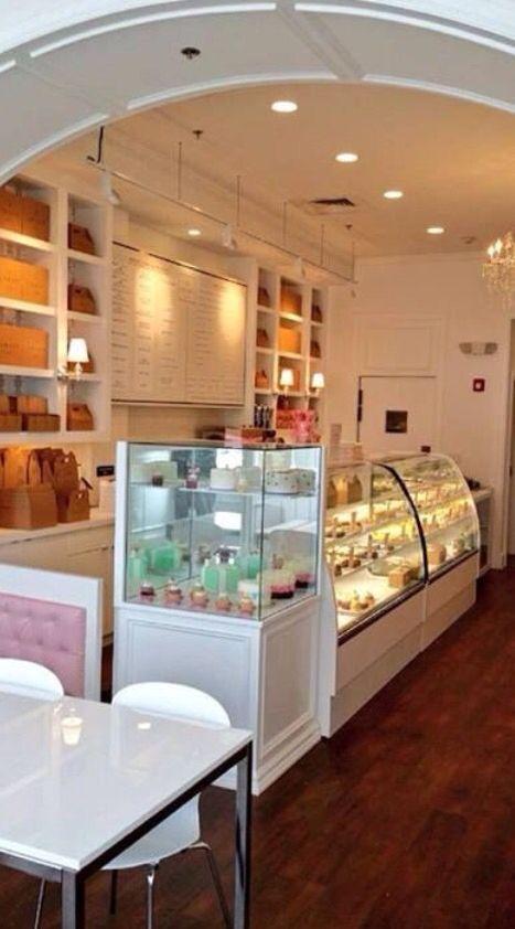 Bakery Store, Bakery Design