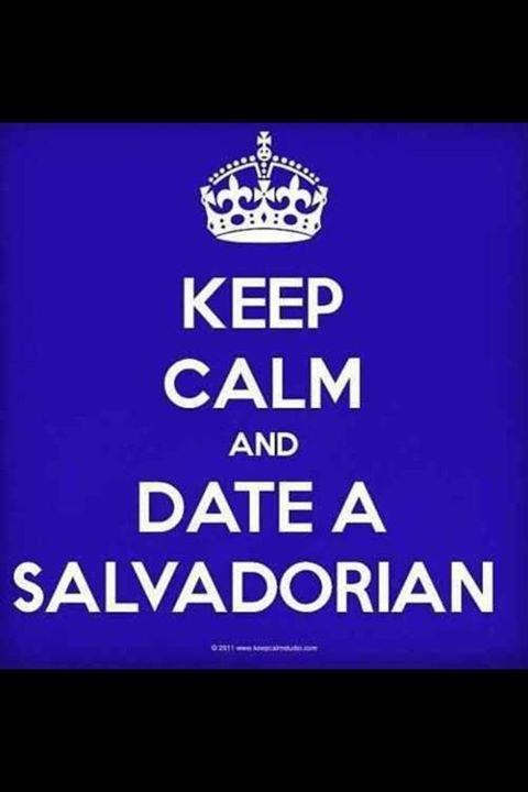Salvadorin dating sites