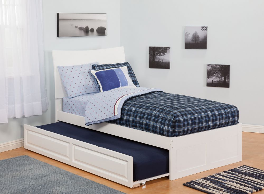 Space Saving Twin Bed With Trundle Zeoliteautismstudy