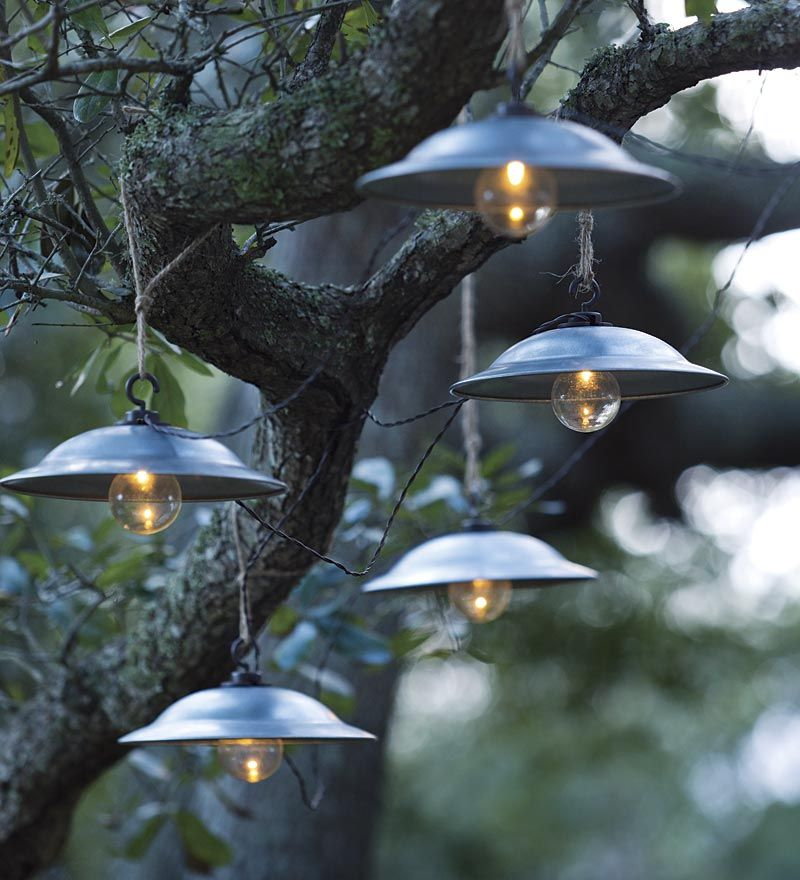 Cool caf lights are solar powered no electricity plugs or cafsuspend a string of our vintage style caf solar string lights for charm in the backyard garden or patio a solar panel powers our strand of caf solar mozeypictures Gallery