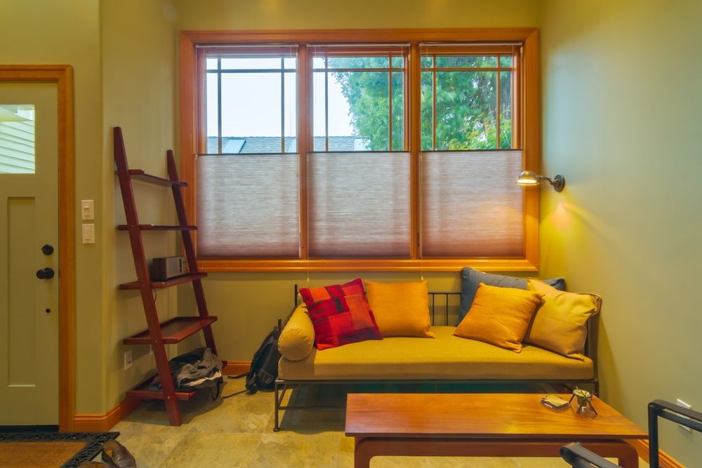 New Avenue : Susanu0027s Cottage: Studio With Upstairs Loft In The East Bay Of  CA