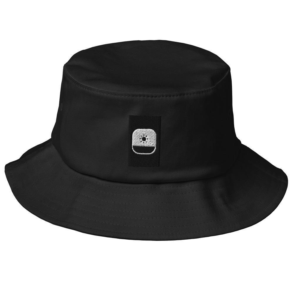 Photo of Street Style Old School Bucket Hat Flexfit Ascension High Fashion Logos