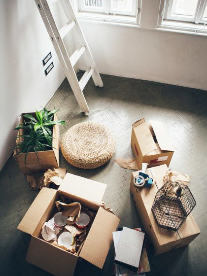 Erste Wohnung einrichten: So geht\'s!   Stylight ♥ Life Hacks ...