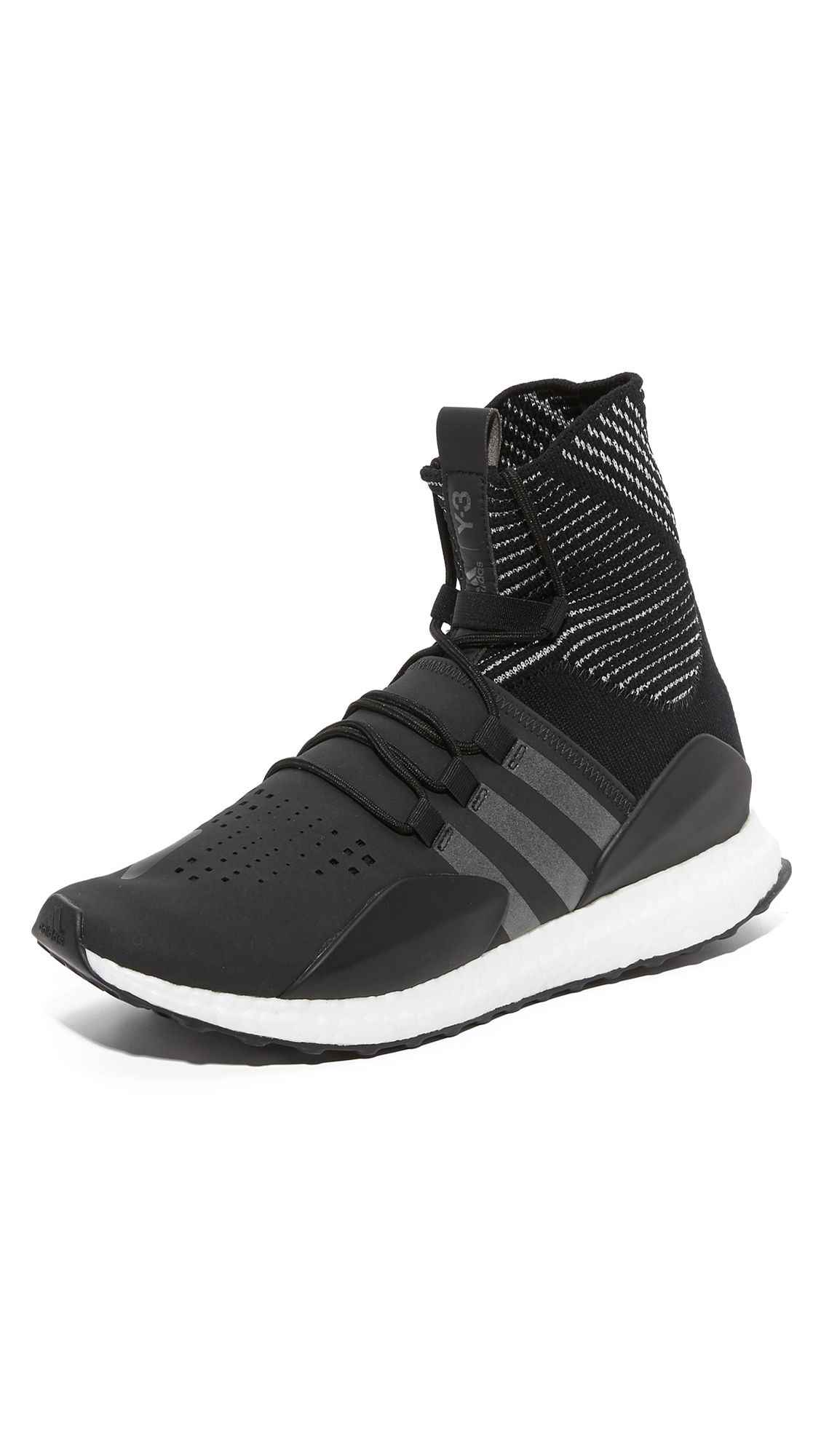 5e247a29e18c Y-3 Y-3S Approach Reflect Sneakers.  y-3  shoes  sneakers