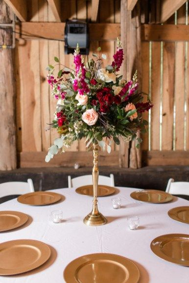 Nashville Enchanted Forest Wedding Burgundy Wedding Flowers Bohemian Wedding Flowers Wedding
